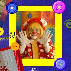 Doo Lolly The Clown